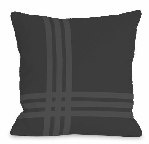 Pop Outdoor Throw Pillow by One Bella Casa