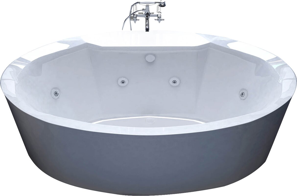 Best Acrylic Bathtub - Review of the Top 11 Best Value Brands