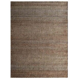 Cozette Hand-Woven Natural Area Rug By Bloomsbury Market