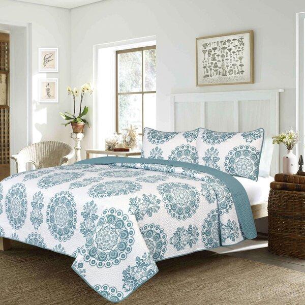 Truman Quilt Set by Maison Condelle
