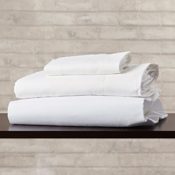 Klein Microfiber Sheet Set by Zipcode Design