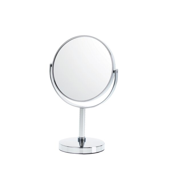 Classic Makeup/Shaving Mirror by Danielle Creations