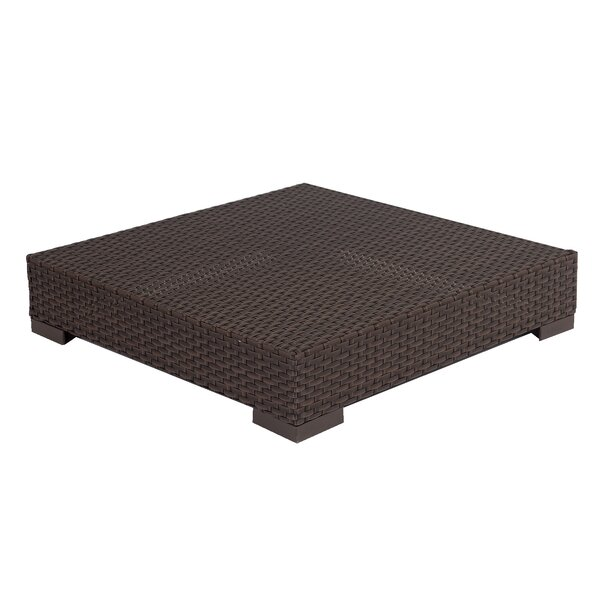 Jinie Coffee Table by Bayou Breeze