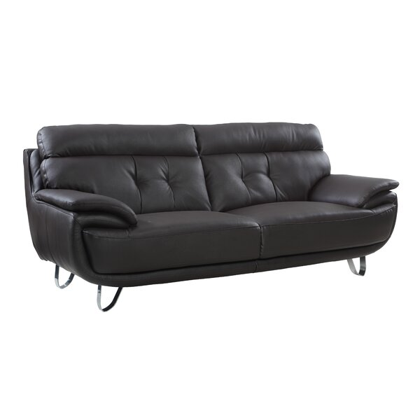 Chic Jaylan Living Room Sofa by Orren Ellis by Orren Ellis