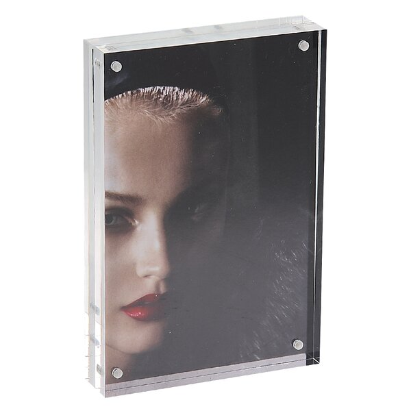 Asa Picture Frame by Orren Ellis