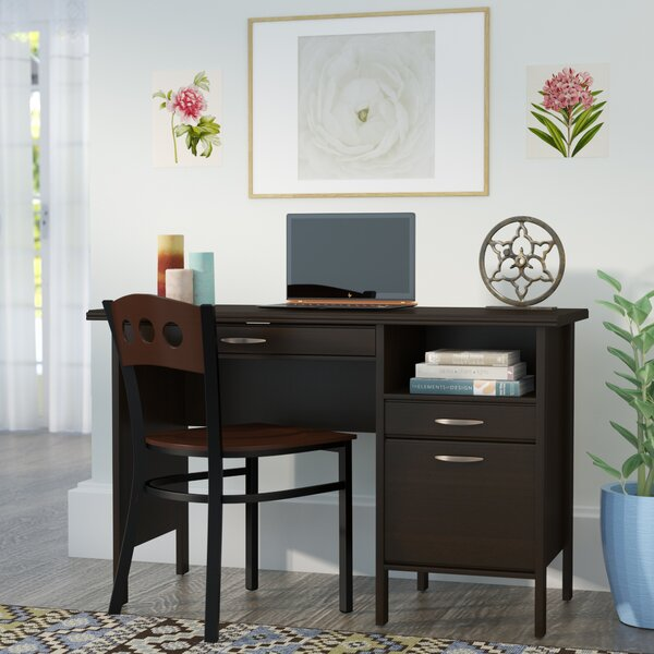 Shawnee Computer Desk by Andover Mills