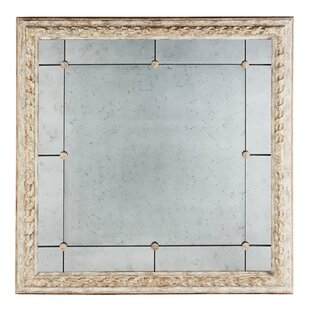 Aidan Gray Bilzen Accent Mirror