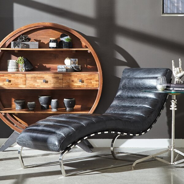 Intermission Chaise Lounge by Highway To Home