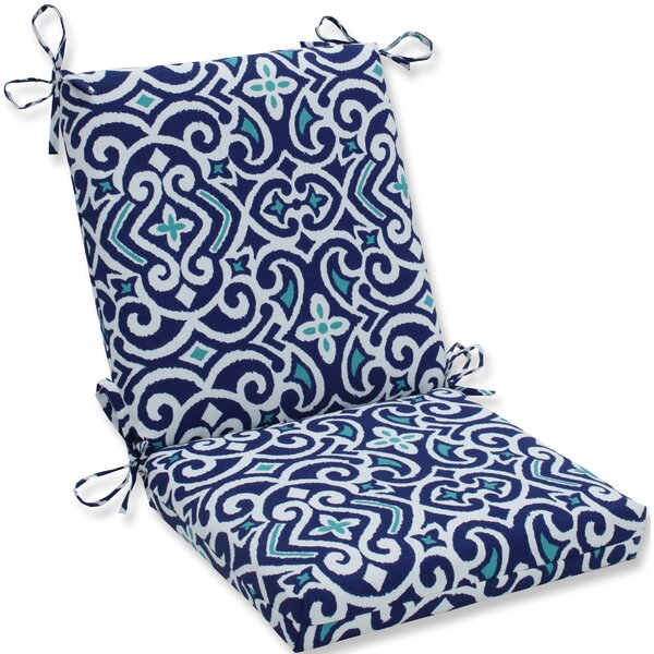 Dining Chair Cushion by Pillow Perfect