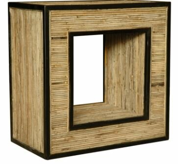 Sanjuan End Table by Bay Isle Home