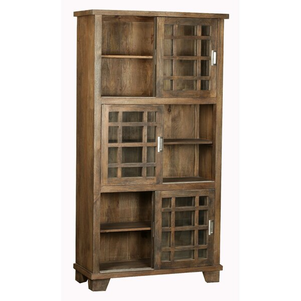 Regan Barrister Bookcase by Loon Peak