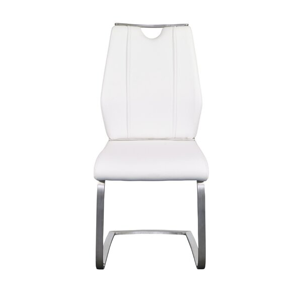 Babin Side Chair (Set of 2) by Orren Ellis
