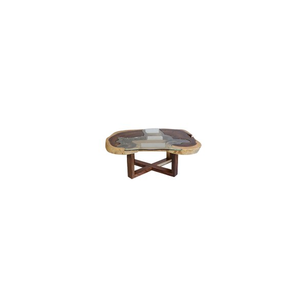 Adam Coffee Table by Foundry Select Foundry Select