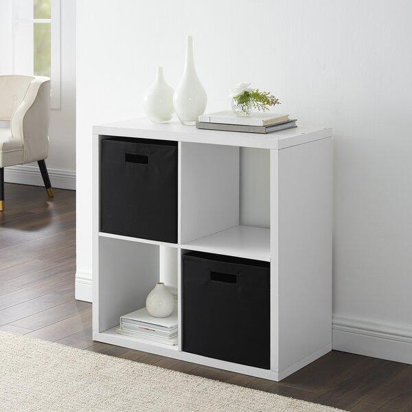 Veedersburg Cube Bookcase By Ebern Designs
