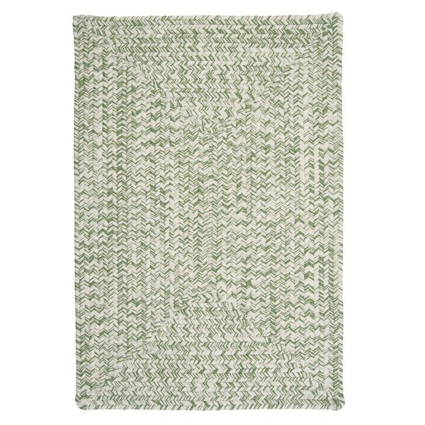 Hawkins Greenery Indoor / Outdoor Area Rug by Winston Porter