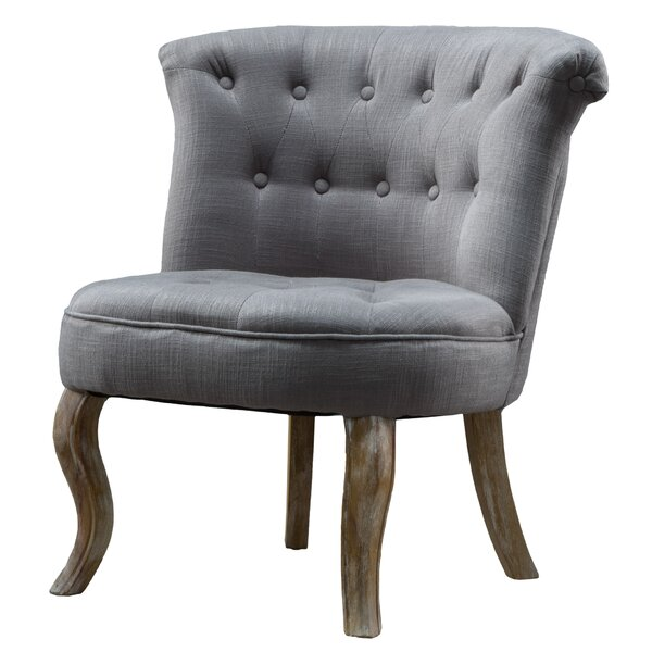 Amine Barrel Chair by Lark Manor