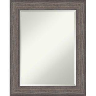 Highland Dunes Heidenreich Bathroom Accent Mirror