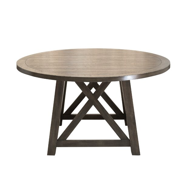 Greenville Dining Table by Ophelia & Co.