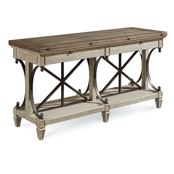 Carolin Console Table By One Allium Way