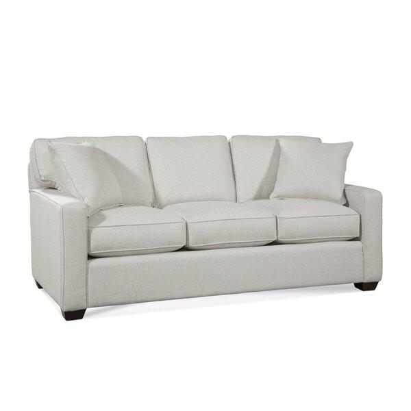 Gramercy Park Sofa by Braxton Culler