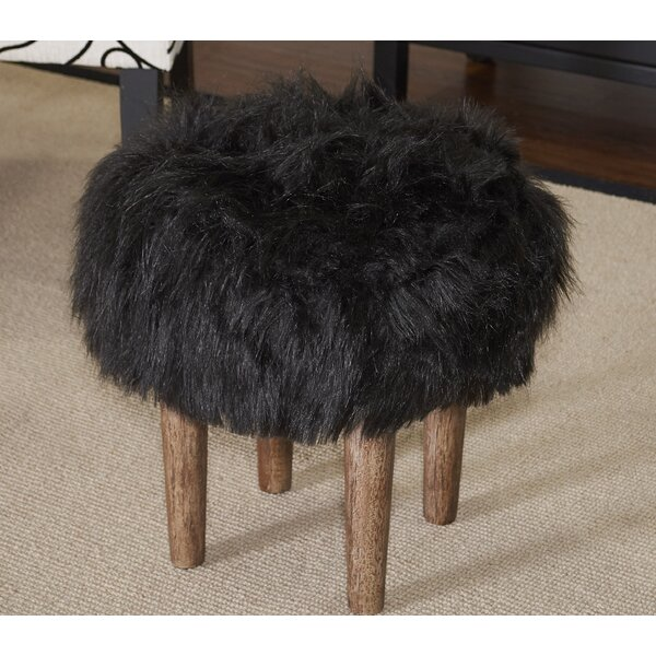 Clowe Accent Stool by Mercer41