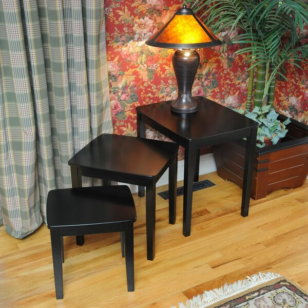 Bay Shore 3 Piece Nesting Tables by Wildon Home®