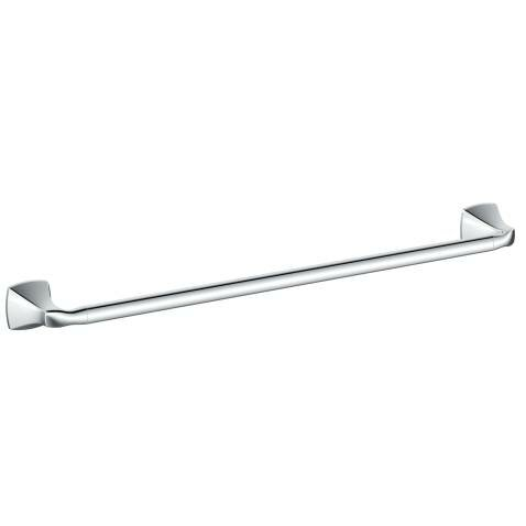Voss 18 Wall Mounted Towel Bar by Moen