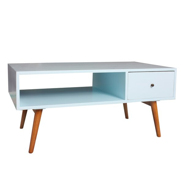 Bowie Coffee Table by Porthos Home
