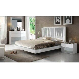 Celina Panel Bed by Orren Ellis