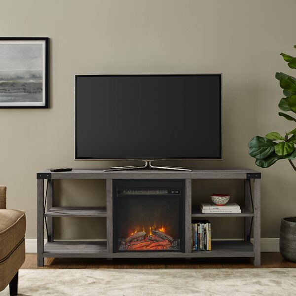 Review Kass TV Stand For TVs Up To 65