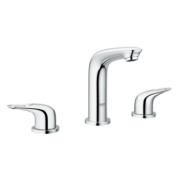Eurostyle Bathroom Sink Faucet by Grohe