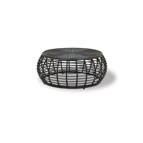 Venice Wicker Coffee Table By Sunset West