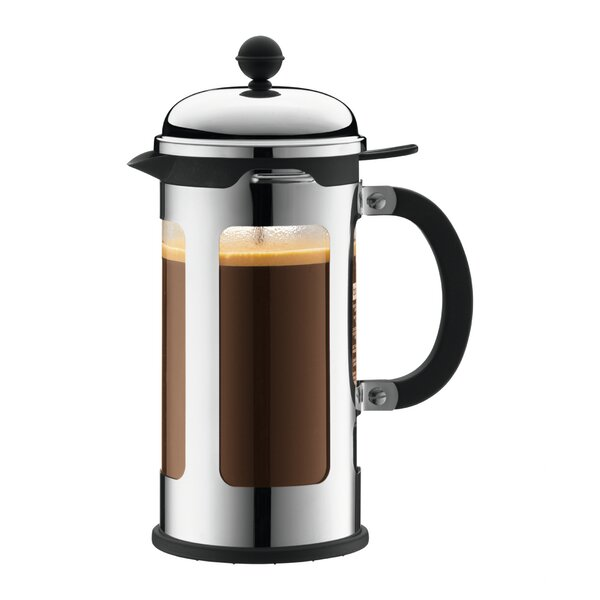 8 Cup Chambord French Press Coffee Maker by Bodum