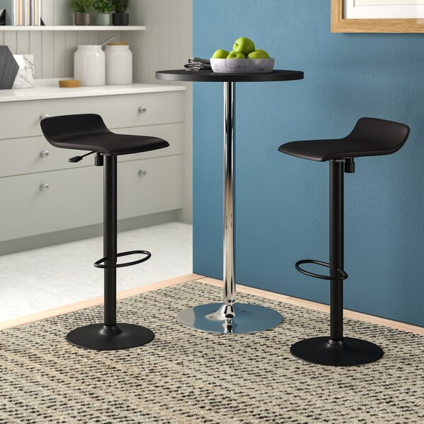 Marilyn Counter Height Pub Table By Latitude Run