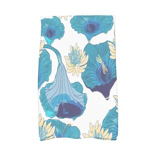 Floral Kitchen Towels | Wayfair