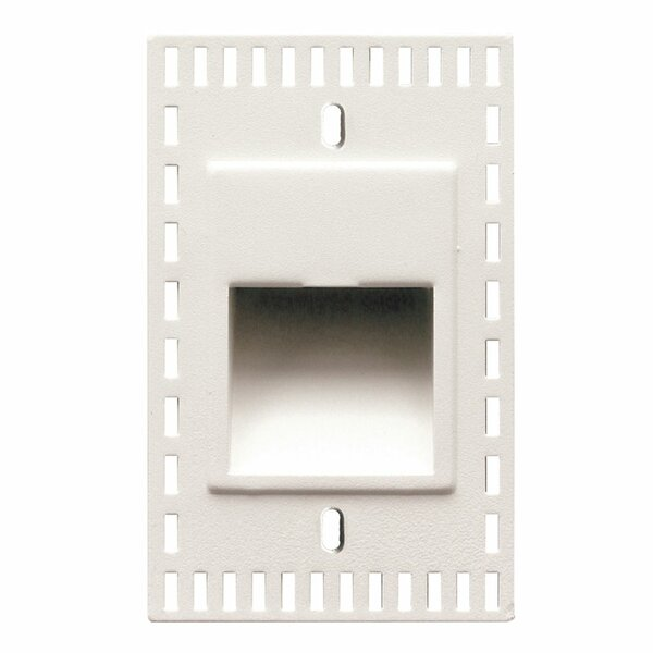 1 Light LED Step Light [WAC Lighting]