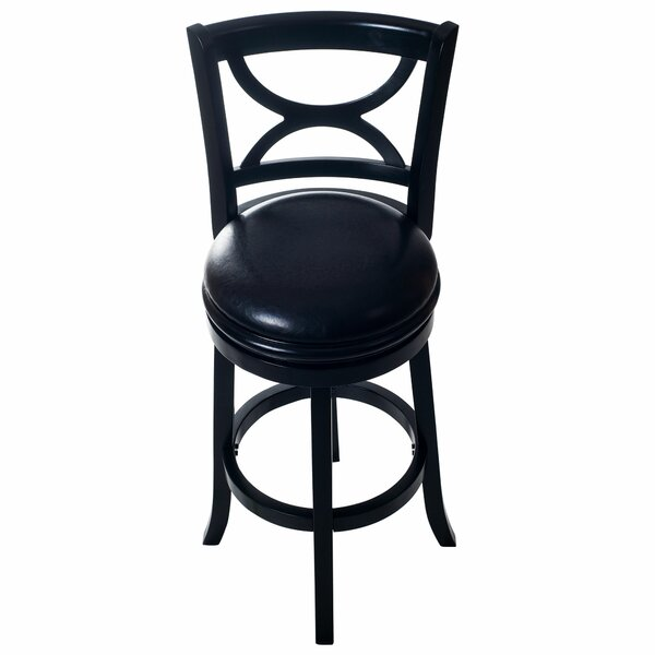 29 Swivel Bar Stool by Lavish Home