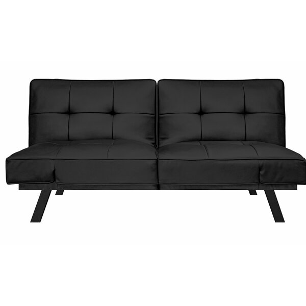 Mulford Convertible Sofa by Latitude Run