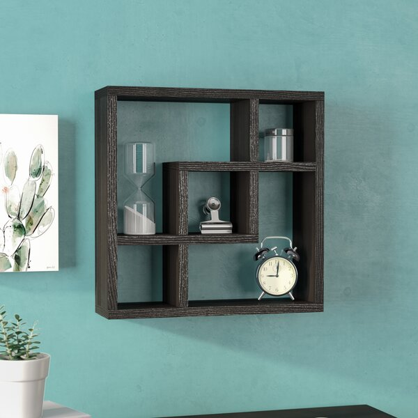 Delozier Accent Shelf By Ebern Designs
