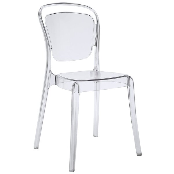 Rory Side Chair by Mercury Row