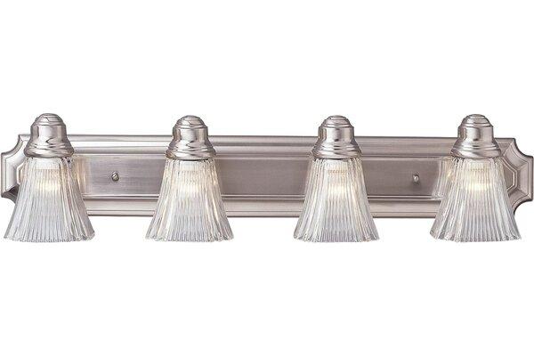 Kimbrough 4-Light Vanity Light by Winston Porter