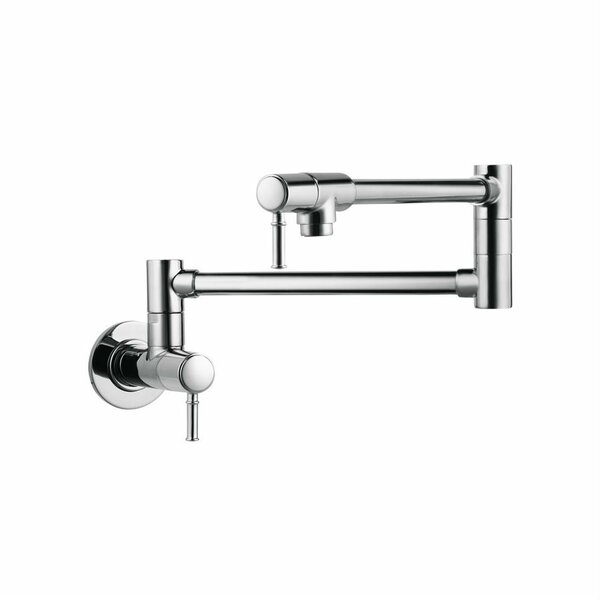 Talis C Pot Filler by Hansgrohe