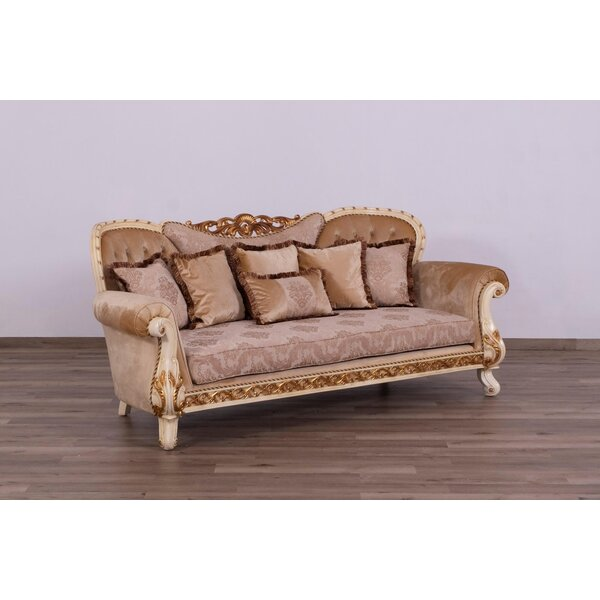 Check Out Our Selection Of New Telford Sofa by Astoria Grand by Astoria Grand