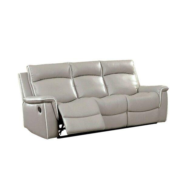 Rangel Reclining Sofa by Latitude Run