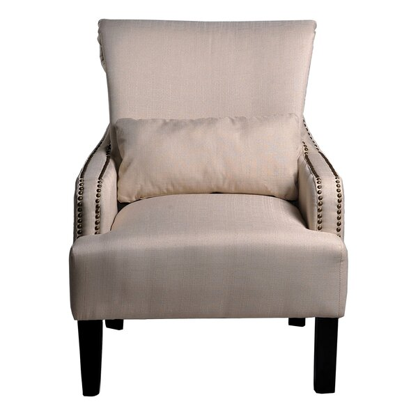 Winifred Armchair by Charlton Home