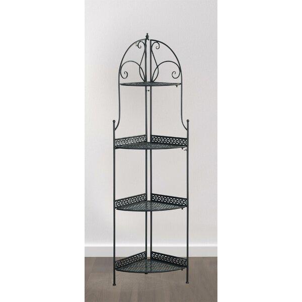 Corner Unit Bookcase by eHemco