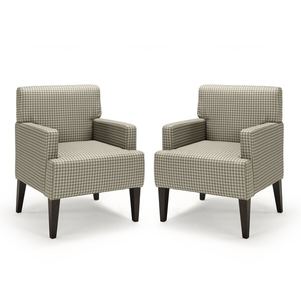 Haughton Armchair (Set of 2) by George Oliver