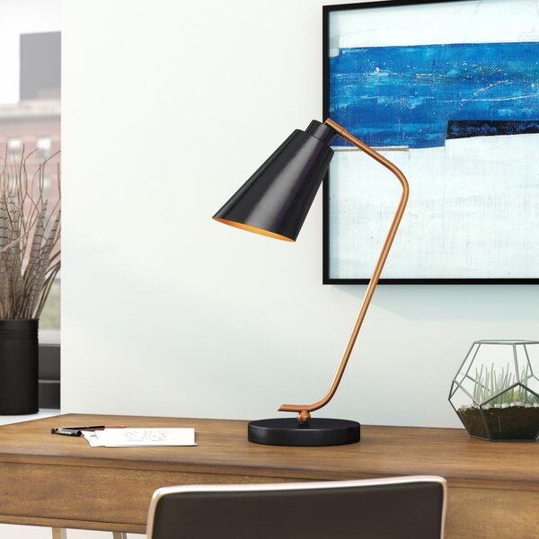Russel 20.13 Table Lamp by Ivy Bronx