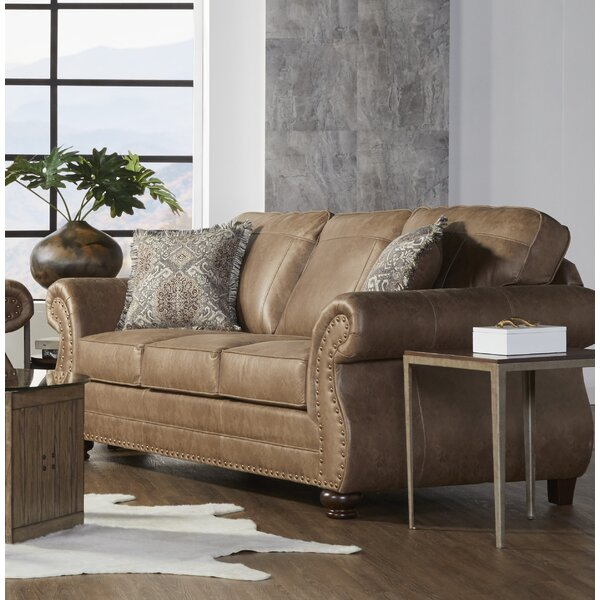 Complete Guide Serta Upholstery Tariq Sofa by Alcott Hill by Alcott Hill