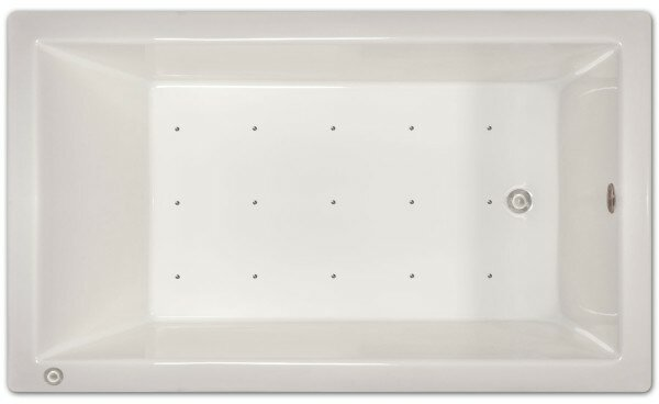 72 x 42 Air Tub by Signature Bath